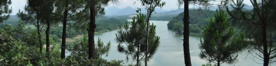 hue view